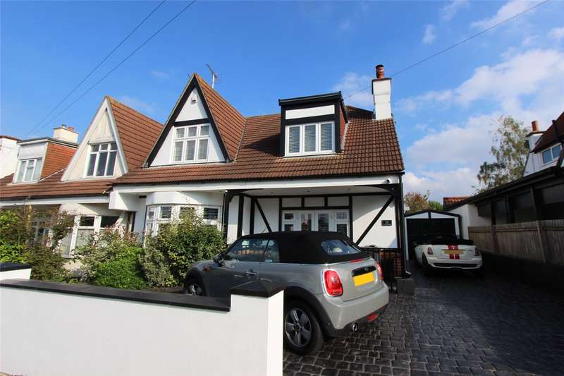 3 Bedrooms House for rent in Woodcote Road, Leigh-on-Sea, SS9