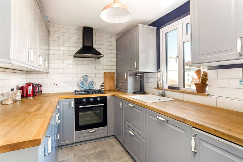 1 Bedroom Flat for sale in The Mall, Clifton, Bristol, BS8