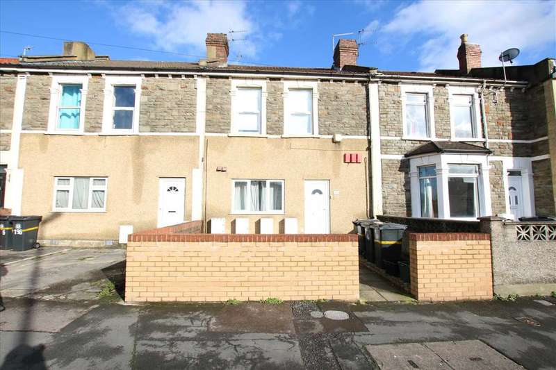 1 Bedroom Apartment Flat for sale in Charlton Road Kingswood, Bristol