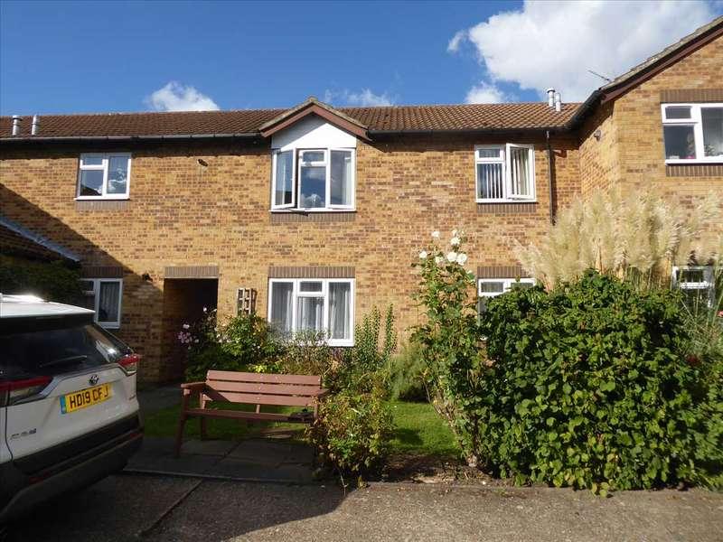1 Bedroom Retirement Property for sale in Larks Meade, Earley, Reading
