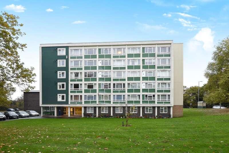 1 Bedroom Flat for sale in Bracknell, Berkshire, RG42