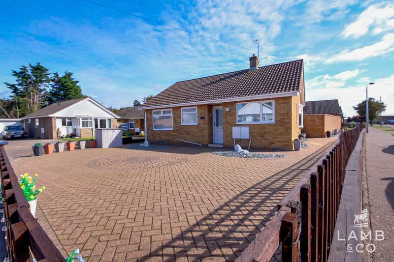 2 Bedrooms Detached Bungalow for sale in Gorse Lane, Clacton-On-Sea