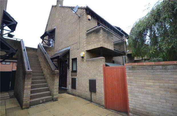1 Bedroom Apartment Flat for sale in Maiden Place, Lower Earley, Reading