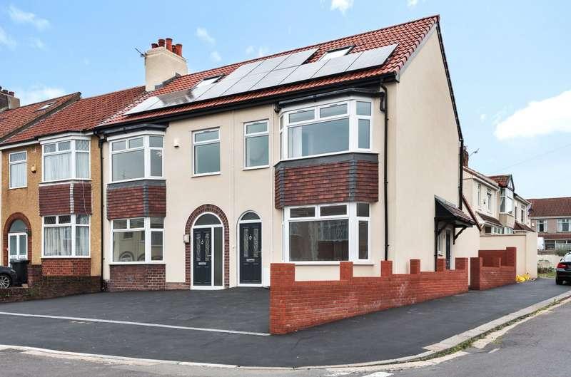 1 Bedroom Apartment Flat for sale in Beverley Road, Horfield, Bristol, BS7