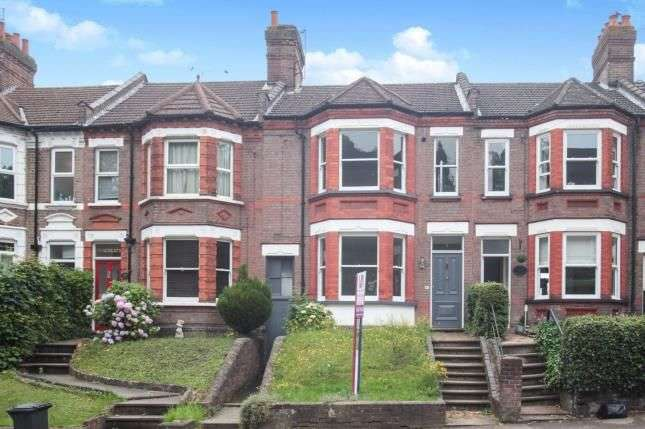 4 Bedrooms Terraced House for sale in Luton, LU1