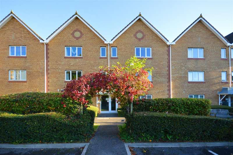 2 Bedrooms Apartment Flat for sale in Maxse Road, Bristol