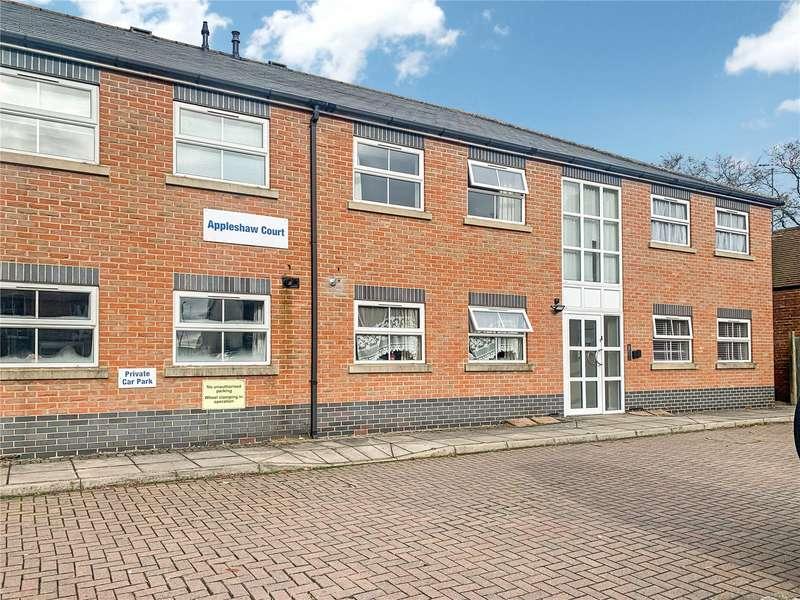 2 Bedrooms Apartment Flat for sale in School Road, Tilehurst, Reading, RG31