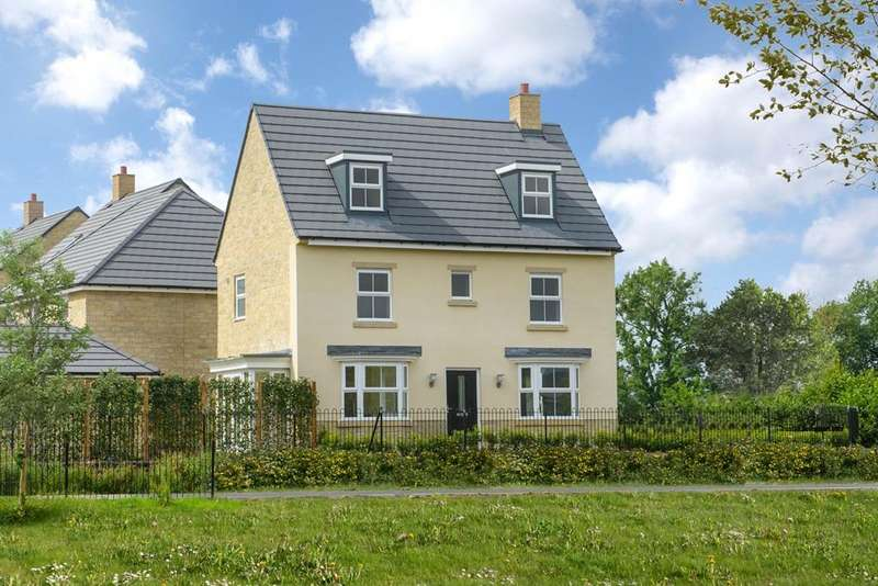 4 Bedrooms House for sale in HERTFORD, Waddow Heights - DWH, Waddington Road, Clitheroe, BB7 2JD