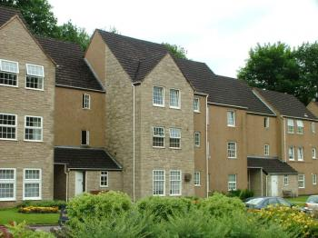 2 Bedrooms Flat for sale in COLEFORD, GLOUCESTERSHIRE