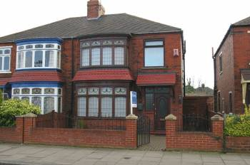 3 Bedrooms Semi Detached House for sale in Boynton Road, Middlesbrough