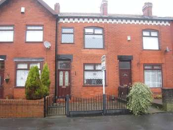 3 Bedrooms Terraced House for sale in Mabel Street, Westhoughton, Bolton