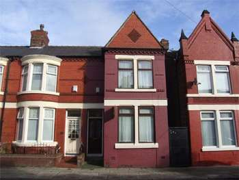 3 Bedrooms Terraced House for sale in Well Brow Road, Walton, Liverpool, L4 6TX