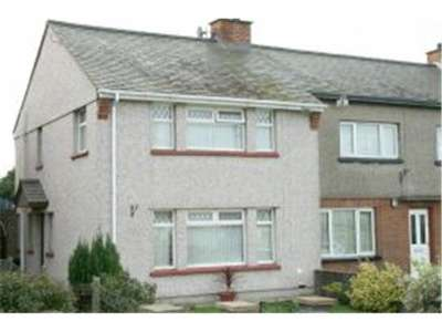 2 Bedrooms Terraced House for sale in Bethel, Bodorgan, Anglesey