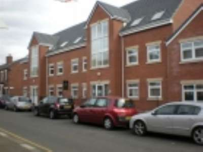 2 Bedrooms Flat for sale in Wilkinson Street, Leigh WN7 4EU