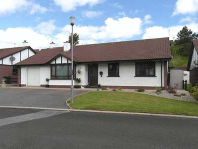 5 Bedrooms Bungalow for sale in 25 The Beeches - Drumahoe - BT47 3XS