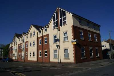 2 Bedrooms Flat for sale in Portfolio - Portland Street, Lincoln