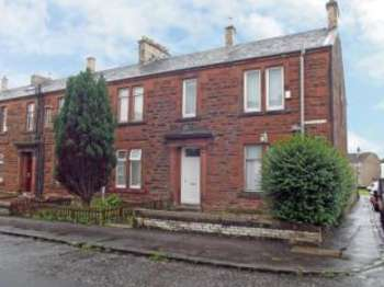 1 Bedroom Flat for sale in Arbuckle Street, Kilmarnock, East Ayrshire