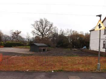 Land Commercial for sale in Plot 2 Dyffryn Road, Ammanford