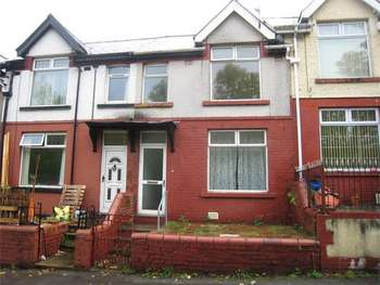 3 Bedrooms Terraced House for sale in Clovelly Avenue, EBBW VALE, Blaenau Gwent