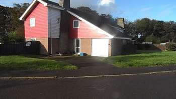 5 Bedrooms Detached House for sale in Harland Road, Castletown, Thurso