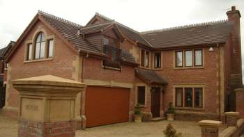 5 Bedrooms Detached House for sale in Pilling, Preston