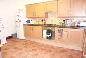 5 Bedrooms Terraced House for rent in 85 pppw, Moseley Road, Fallowfield, M14 6NR