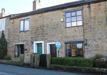 3 Bedrooms Terraced House for sale in 31 Mellor Lane, Mellor BB2 7JR