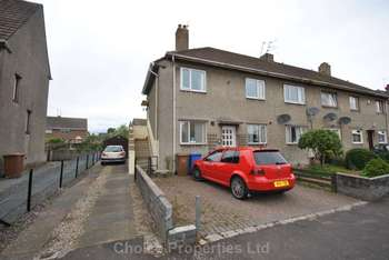 3 Bedrooms Flat for sale in Innerwood Road, Kilwinning, KA13 7DU