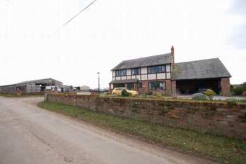 5 Bedrooms House for sale in Brown Lane, Wrea Green
