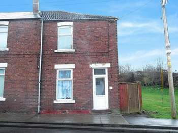 2 Bedrooms Semi Detached House for sale in High Street, Eldon Lane, BISHOP AUCKLAND, Durham