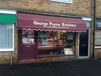 Property for sale in George Payne Butchers, 27 Prince Road, Brunton Park
