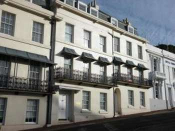 1 Bedroom Flat for sale in Beacon Terrace, Torquay, Devon