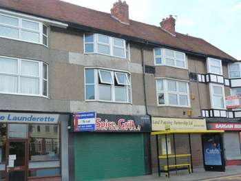 2 Bedrooms Flat for sale in Birkenhead Road, Hoylake, Wirral