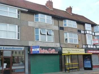 2 Bedrooms Flat for sale in Birkenhead Road, Hoylake, Wirral