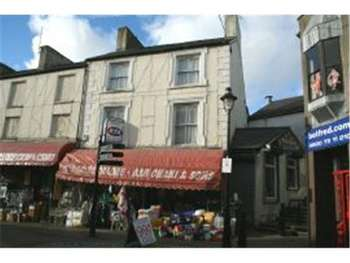Property for sale in Holyhead, Anglesey