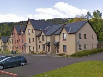 1 Bedroom Flat for sale in 1 Bedroom, Ground floor flat. Craigard Road, Callander