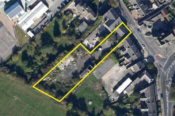 Land Commercial for sale in Belle Vue Road, Wakefield
