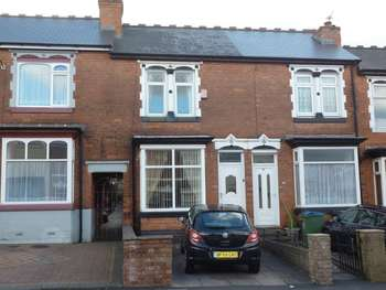 2 Bedrooms Terraced House for sale in Beakes Road, Smethwick