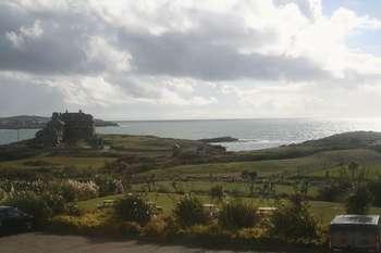 2 Bedrooms Flat for sale in Plas Darien, Trearddur Bay, Anglesey