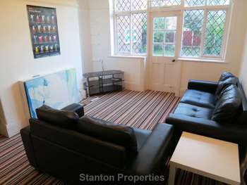 5 Bedrooms Semi Detached House for rent in Wellington Road, Fallowfield, Manchester