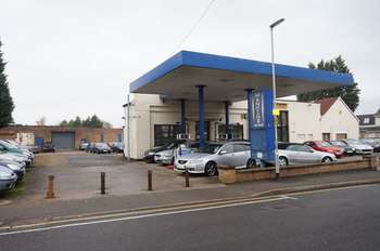 Land Commercial for sale in Whytefield Road, Ramsey, PE26