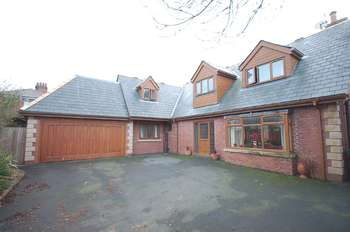 4 Bedrooms Detached House for sale in Smithy Lane, Stalmine