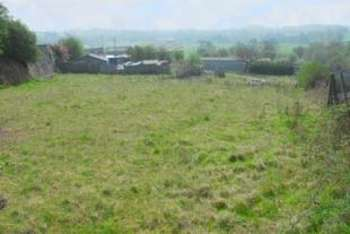 Land Commercial for sale in Private Lane Off Sandon Street, Leek, Staffordshire