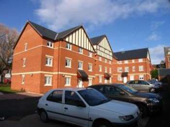 2 Bedrooms Flat for sale in Durham House, Scholars Park, Darlington, Durham