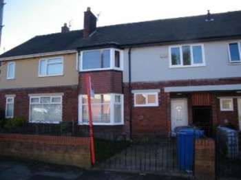 4 Bedrooms Terraced House for sale in Siddington Avenue, Stockport, Greater Manchester