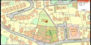 Land Commercial for sale in The Boot and Shoe, High Street, Whitwell