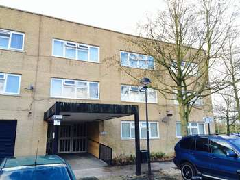 1 Bedroom Flat for sale in North Tenth Street, Milton Keynes