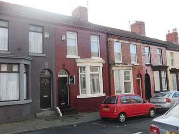 2 Bedrooms Terraced House for sale in Oxton Street, Walton, Liverpool