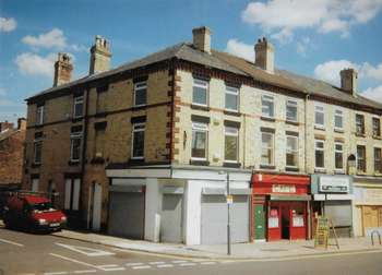 3 Bedrooms Property for sale in Rocky Lane, Anfield, Liverpool