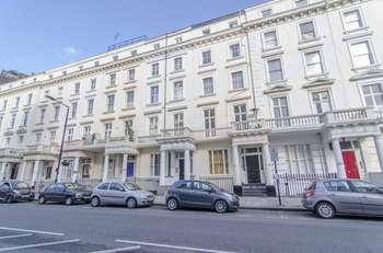 Flat for sale in Belgrave Road, London SW1V